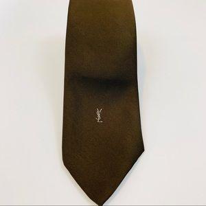 Men's Yves Saint Laurant neck tie